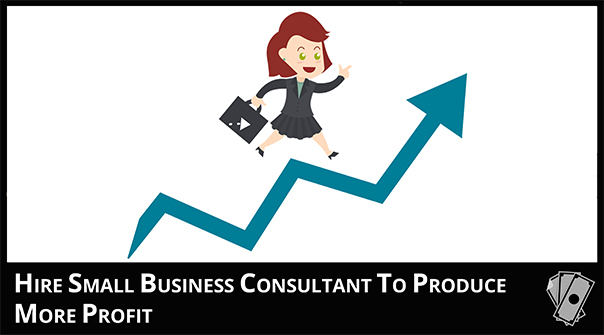 Business Consultant In Los Angeles