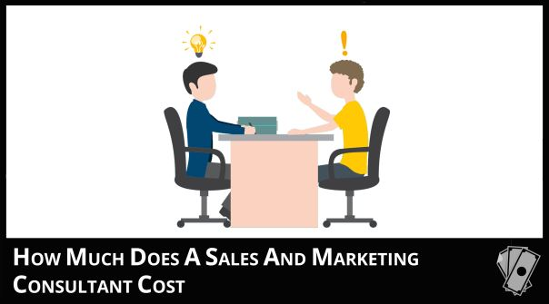 Marketing Consultant Cost